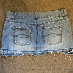 Vintage Abercrombie skirt